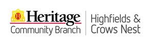 Heritage Community Branch